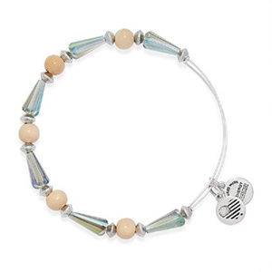 Alex and Ani Seed of Change Wrap Bracelet